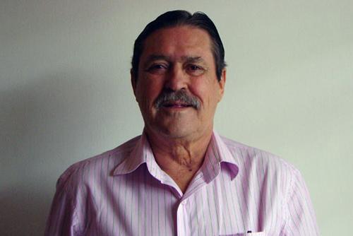 Atualmente ele é comentarista na Rádio Banda B. Foto: Divulgação