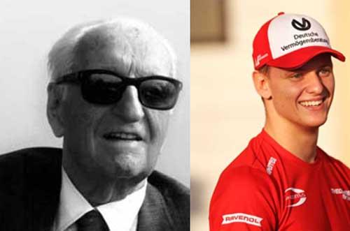 Enzo Ferrari tinha outra visão para sua equipe de F1