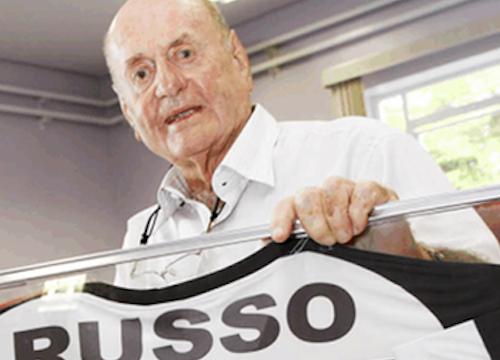 José Maria Cervi, o Russo