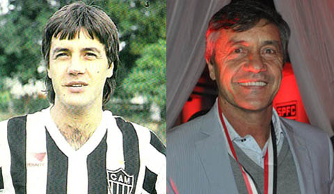 Renato Pé Murcho