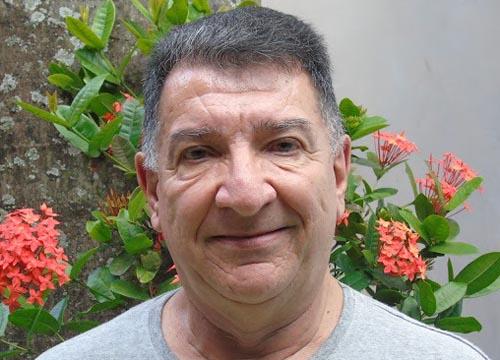 Luiz Fernando Magliocca