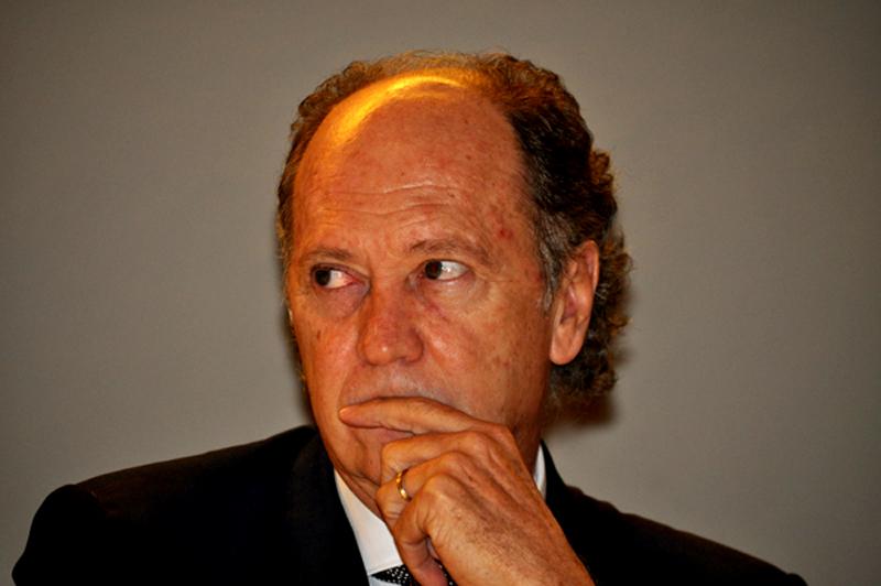 Feliz aniversário, Paulo Roberto Falcão, 66 anos!