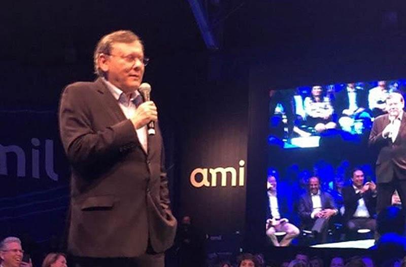 Empresa lançou sua linha selecionada em São Paulo. Foto: Divulgação