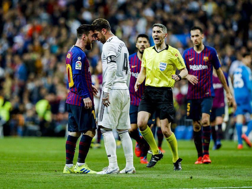 Barcelona e Real Madrid protagonizam um clássico que transcende o futebol (Foto: Barcelona/Divulgação)