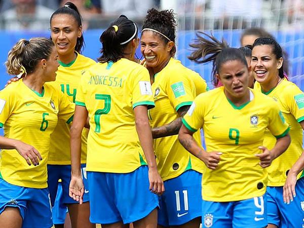 Fifa divulgou a audiência do mundial disputado na França (Foto: CBF/Divulgação)