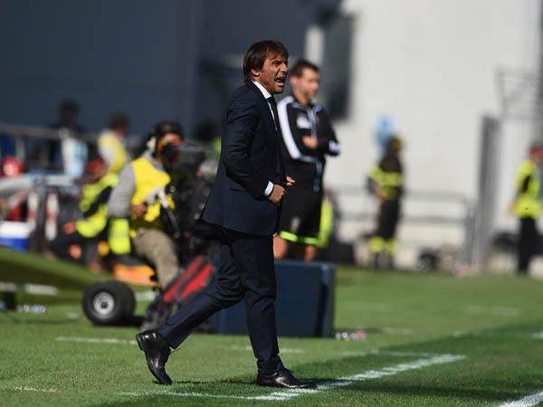 Treinador da Internazionale tem insistido na contratação de um novo meio-campista (Foto: Inter/Divulgação)