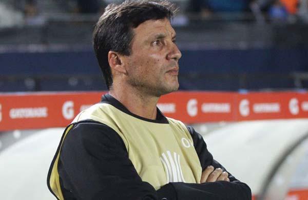 Equipe gaúcha tem novo comandante a partir de agora. Foto: Vasco da Gama/Divulgação