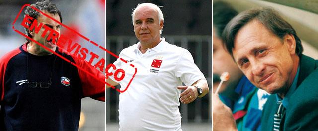 O treinador do grêmio campeão do mundo é um crítico contumaz dos colegas brasileiros e coleciona histórias maravilhosas com Loco Bielsa e Cruyff