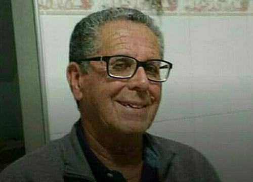 Griciel Primo da Silva