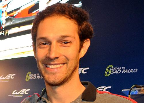 Piloto brasileiro compete no circuito de Portimão neste domingo. Foto: Marcos Júnior Micheletti/Portal TT