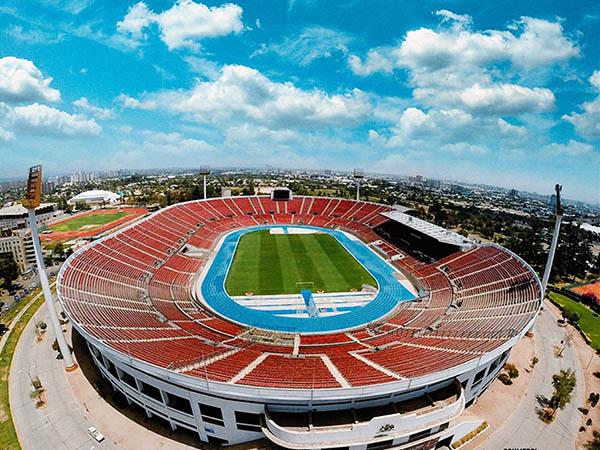 Governo chileno garante que a final da Libertadores será na capital do país (Foto: Conmebol/Reprodução)