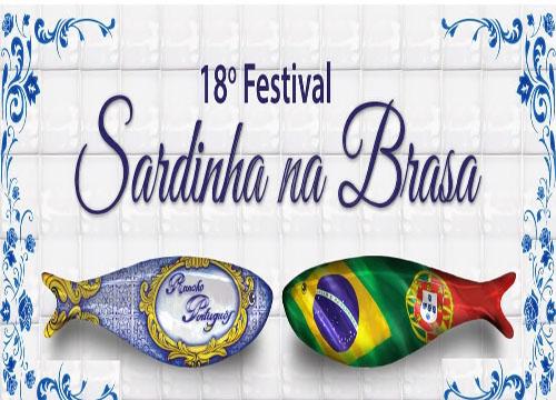 Tradicional evento acontece no Rancho Português, em São Paulo