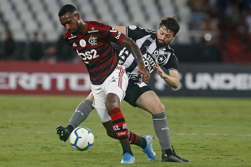 Foto: Foto: Vitor Silva/Botafogo