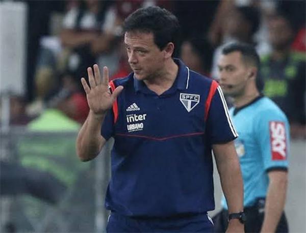 Foto: Rubens Chiri/São Paulo Futebol Clube