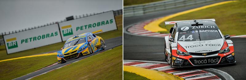 Duas corridas boas foram disputadas no interior paulista. Fotos: Duda Bairros/Vicar