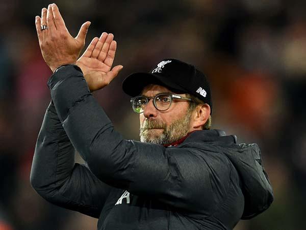 Treinador campeão europeu, o alemão afirmou que ainda assistirá os rivais do Liverpool no Mundial. Foto: Liverpool/Divulgação