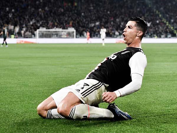 CR7 não gostou de ser substituído nos últimos jogos da Juventus. Foto: Juventus/Divulgação