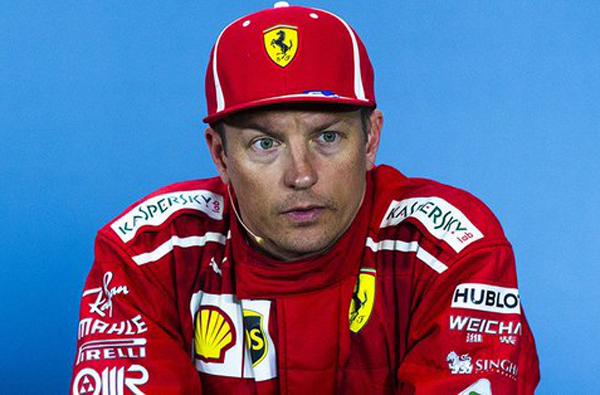 Finlandês deve perder vaga na Ferrari para Charles Leclerc. Foto: Scuderia Ferrari