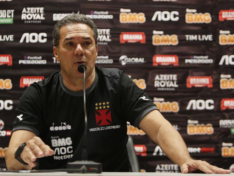 Bom desempenho do Vasco chamou a atenção da torcida do São Paulo. Foto: Facebook/Divulgação