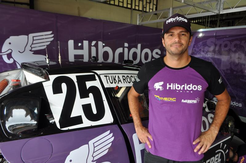 Ele sofreu um acidente aéreo na Bahia. Foto: Marcos Júnior Micheletti/Portal TT