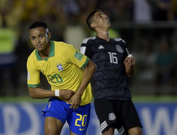 Foto: Divulgação/Confederação Brasileira de Futebol