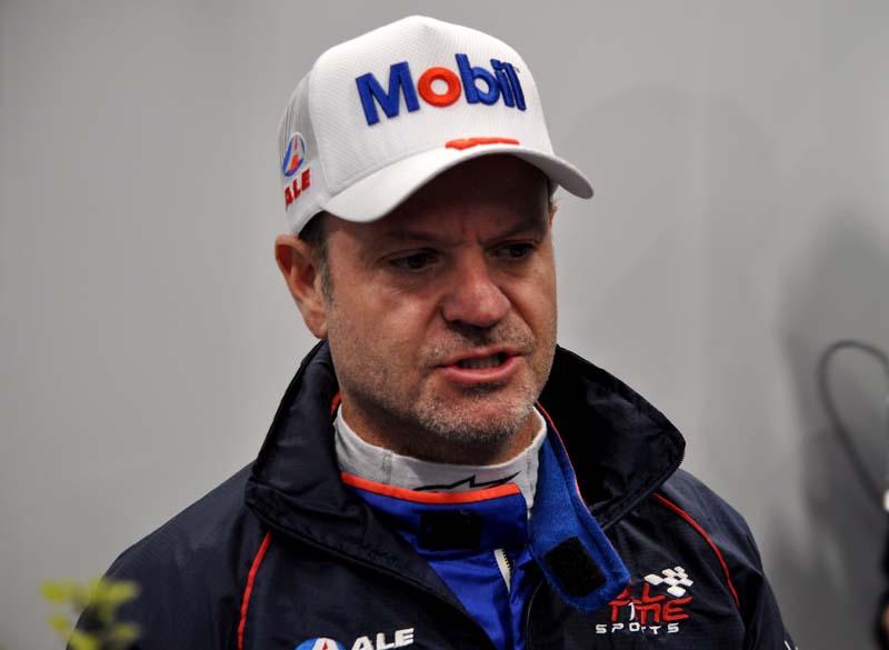 Piloto da Full Time está em quarto lugar no campeonato. Foto: Marcos Júnior Micheletti/Portal TT