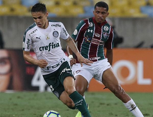 Foto: Cesar Greco/Ag.Palmeiras