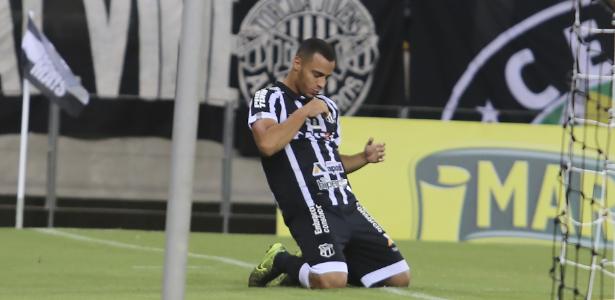 Com o resultado, o Ceará chega aos 8 pontos