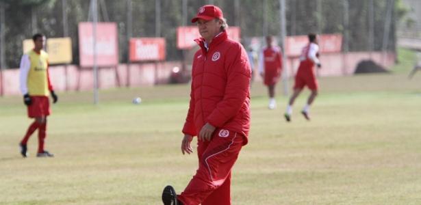 Com o acordo, o ex-jogador e comentarista treinará o Inter pela terceira vez
