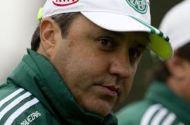Kleina será mantido no Palmeiras?
