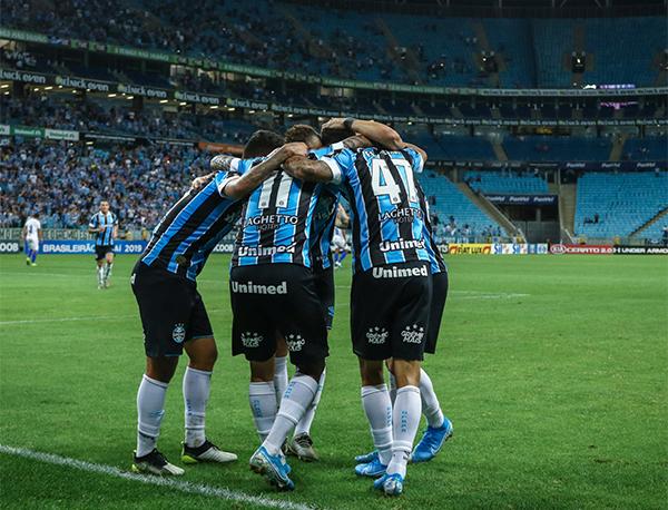 Foto: Grêmio/Divulgação