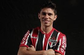 Osvaldo no Inter? Gilberto e Willians no São Paulo?