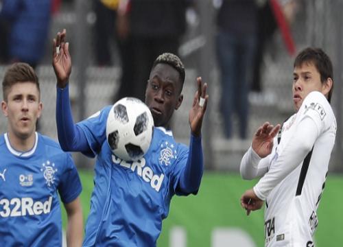 Rodriguinho e Kazim marcaram os gols do Timão, na 2ª partida na Flórida