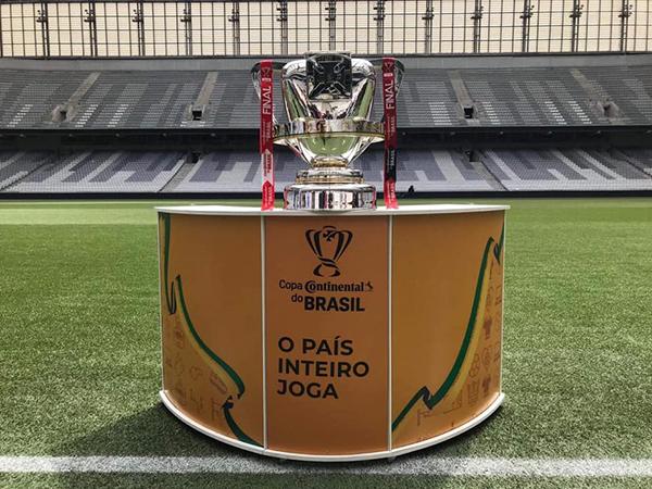 Oitenta times disputam a primeira fase da competição nacional. Foto: Facebook/Divulgação