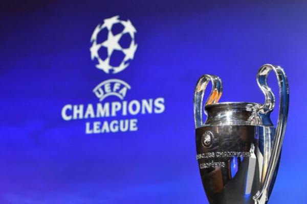 Apenas equipes de Alemanha, Espanha, França, Inglaterra e Itália participam da fase. Foto: Divulgação/UEFA