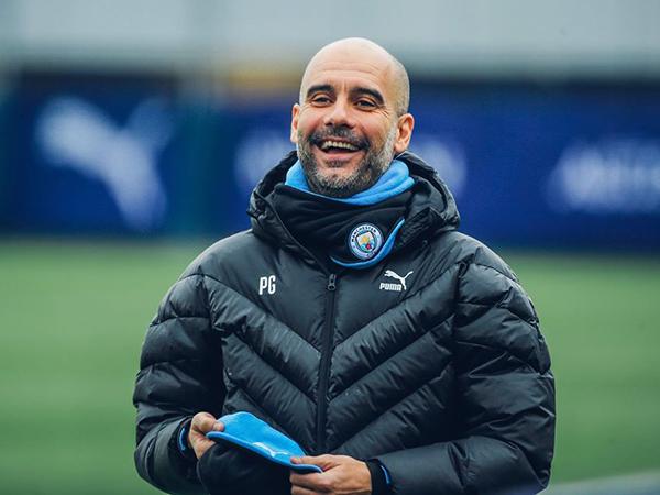 Treinador do City afirmou que gosta muito do técnico do Real Madrid. Foto: Facebook/Reprodução