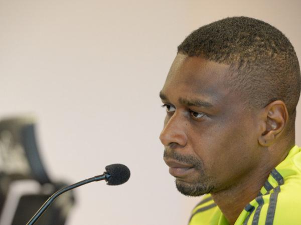 Ex-zagueiro destacou a experiência do grupo flamenguista. Foto: Alexandre Vidal/Flamengo
