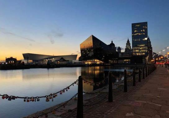 All You Need Em Busca Dos Quatro Fabulosos Na Cidade Maravilhosa De Liverpool Noticias Terceiro Tempo