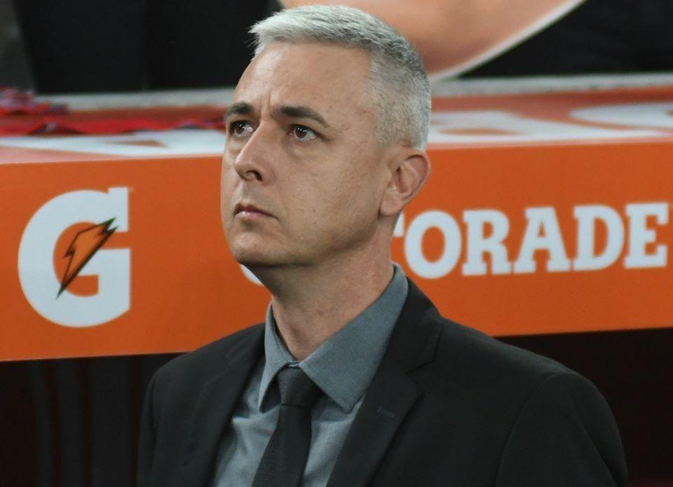 Novo treinador do Timão afirmou que montará a equipe ao seu estilo. Foto: Facebook/Divulgação