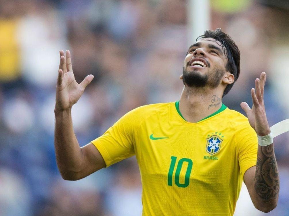 Brasileiro do Milan pode reforçar a equipe francesa, aponta a Sky Sports. Foto: Instagram/Reprodução