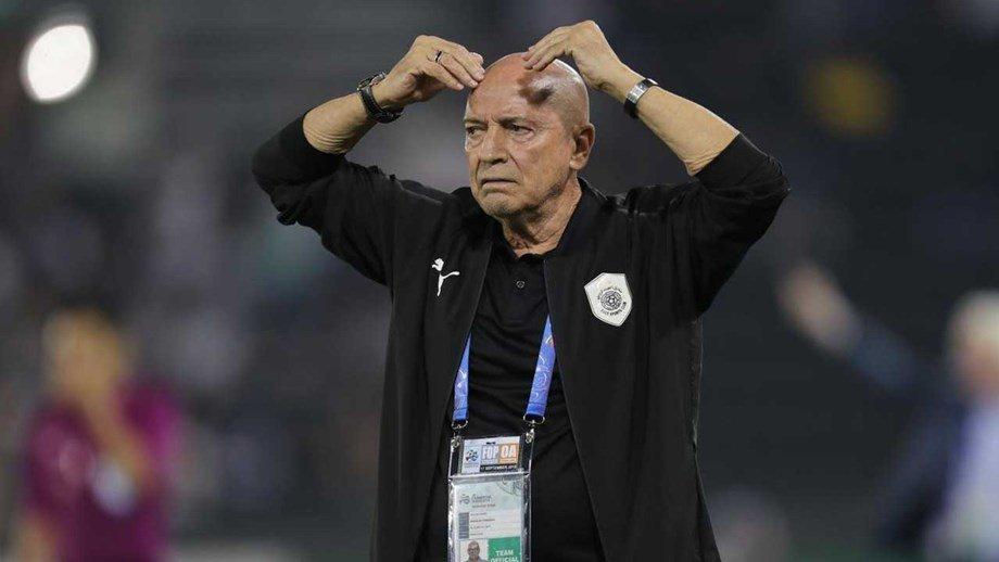 Ex-Porto e Benfica, Jesualdo Ferreira será o substituto de Sampaoli no Peixe. Foto: Reprodução