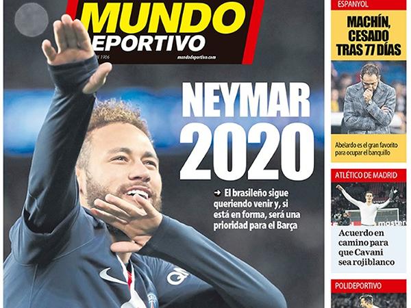 Insatisfeito no PSG, brasileiro sonha em retornar ao clube espanhol. Foto: Divulgação