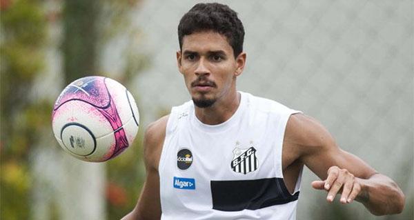 Zagueiro foi um dos destaques do time em 2019. Foto: Ivan Storti/Santos FC