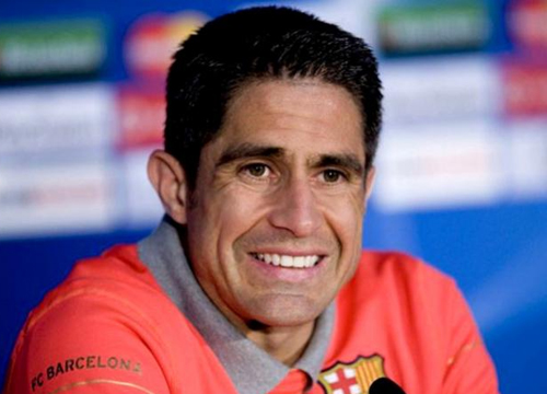 Em entrevista coletiva concedida na Granja Comary, o dirigente revelou que Sylvinho deixará a Inter de Milão