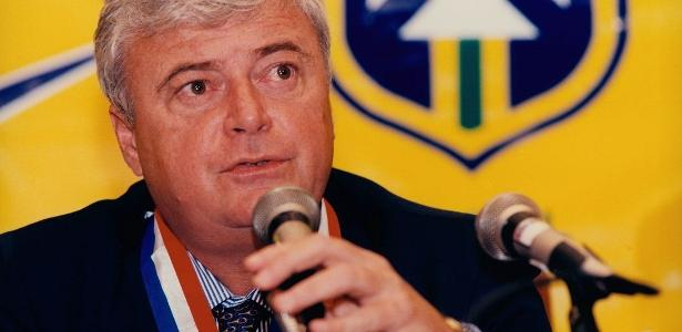 Ricardo Teixeira recebeu propina por voto no Qatar para