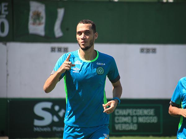 Ex-jogador despediu-se do futebol em dezembro. Foto: Sirli Freitas / Chapecoense