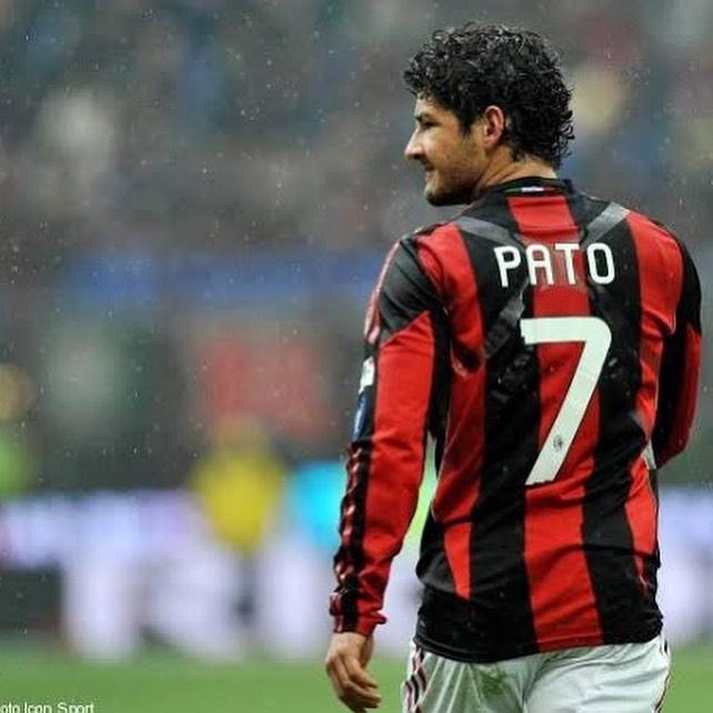 Pato, Ganso e Damião foram criticados. Foto: Facebook/Reprodução