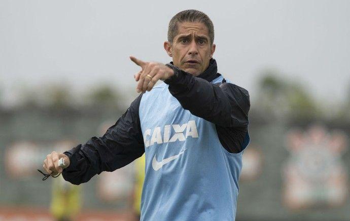 Negativa ao Corinthians e o fato de assumir para ser auxiliar de Tite na Seleção deixou alvinegros irritados
