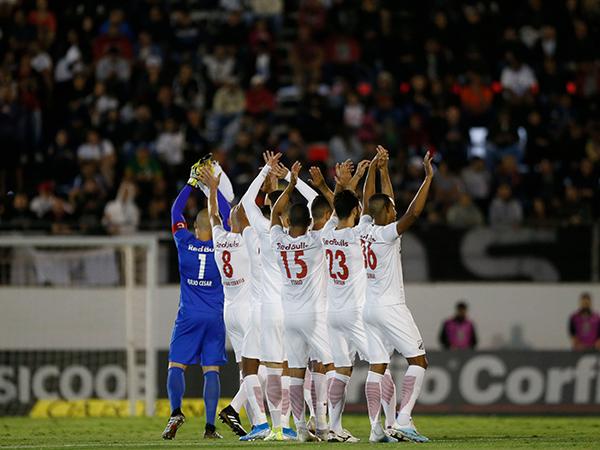 Equipe de Bragança oficializou mudanças para a temporada. Foto: Divulgação