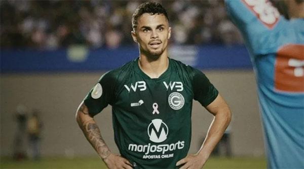 Michael foi a revelação do Campeonato Brasileiro de 2019. Foto: Divulgação/Goiás
